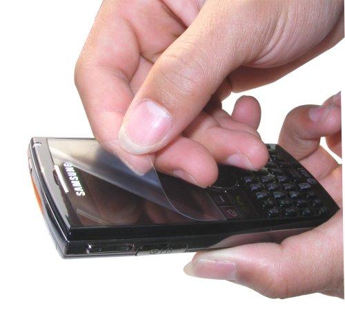 Proporta Bildschirmschutzfolie für Samsung Blackjack II Serie Blackjack Pda