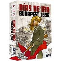 Serie Historia - Días de Ira, Budapest 1956 (Ludonova LDNV120001)