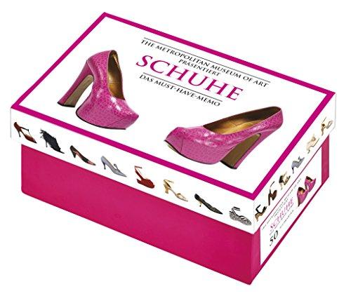 Preisvergleich Produktbild moses. 90252 Schuhe Must-Have-Memo