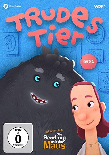 Trudes Tier - DVD 1