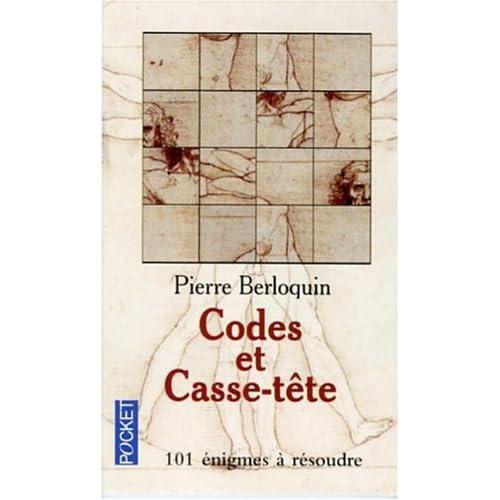 Codes et Casse-tête : 101 Enigmes à résoudre
