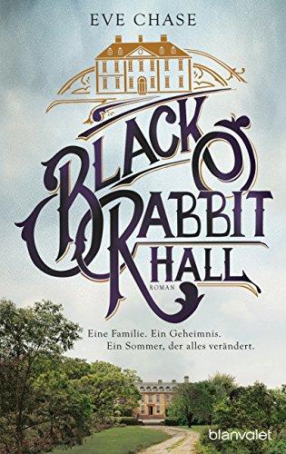 Buchseite und Rezensionen zu 'Black Rabbit Hall' von Eve Chase