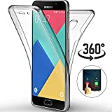 Ptny Samsung Galaxy A5 2016 Coque, [2.0 Version Mise à Jour] [Adsorption...