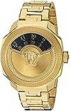 Versace orologio donna Dylos automatico Ltd Ed PVQH02-P0015 PNUL - Versace - amazon.it