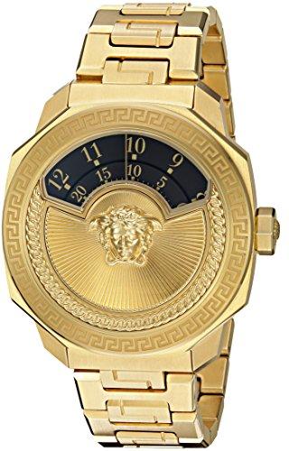 Versace orologio donna Dylos automatico Ltd Ed PVQH02-P0015 PNUL