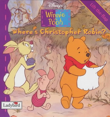 Where's Christopher Robin?.