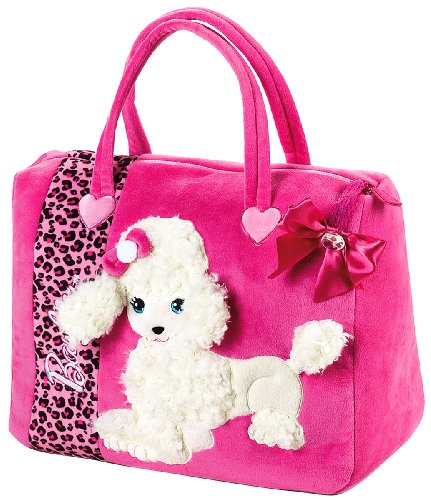 Lelly 770400CA - Barbie Pets Shopping Bag