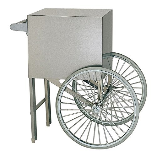 gold-medal-2659sts-stainless-steel-two-wheeled-popcorn-cart-by-gold-medal