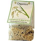 Organico Asparagus Risotto 250g