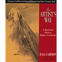 (The Artist's Way) By Cameron, Julia (Author) Paperback on 04-Mar-2002
