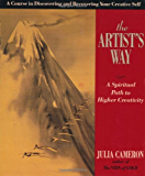 The Artist's Way Deluxe: A Spiritual Path to Higher Creativity