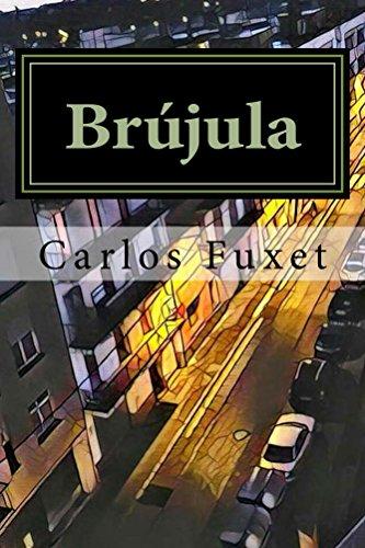 Brújula por Carlos Fuxet