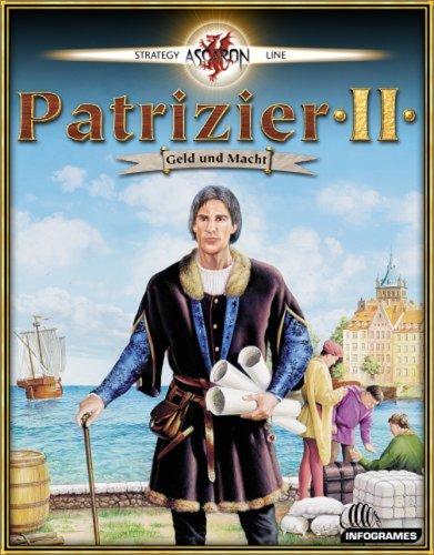 Patrizier 2: Geld und Macht