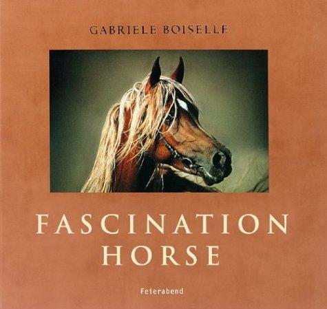 FASCINATING HORSE