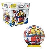 Ravensburger Minions Movie Mini 3D 54 Piece British Jigsaw Puzzle by Ravensburger