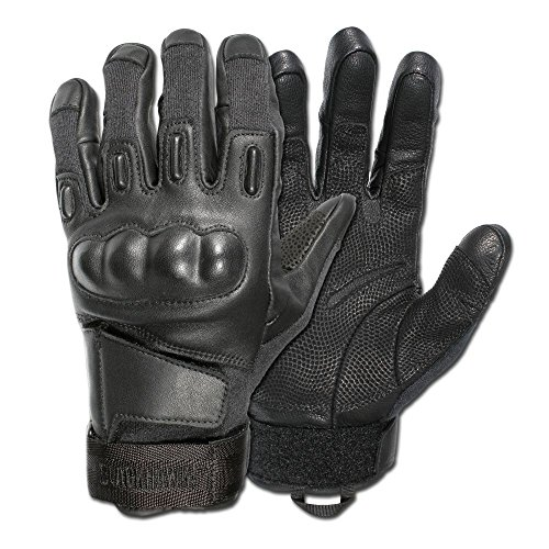 Handschuhe Blackhawk S.O.L.A.G. Heavy Duty schwarz Größe XL