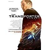 THE TRANSPORTER LEGACY  - Rental