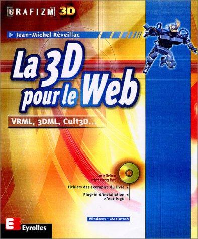 La 3D pour le Web