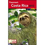Frommer's Costa Rica 2013