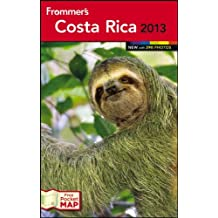 Frommer's Costa Rica 2013 (Frommer′s Color Complete)
