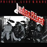 Judas Priest: Priest, Live & Rare (Audio CD)