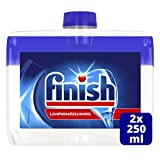 Finish lavavajillas limpiamáquinas Regular - 500 ml Duplo