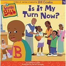 Is It My Turn Now? (Little Bill (8x8))