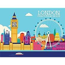 London Coloring Book