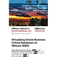 Virtualize Oracle Business Critical Databases: Database Infrastructure As A Service