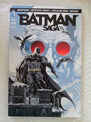 Batman Saga n°10