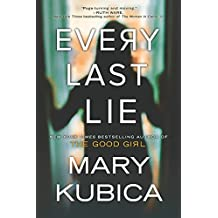Every Last Lie: A Gripping Novel of Psychological Suspense (English Edition)