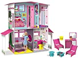 Liscianigiochi Barbie Dreamhouse,, 68265