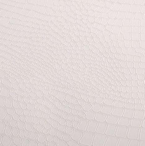 Cunguang Pattern PVC & Linoleum Tapete Three-Dimensional Foto Wand Papierrolle Wand modernen Tapeten für Hintergrund Kunst, Creamy-White, 5,3 m²