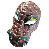 Unbekannt Krokodil Aligator Maske Tiermaske Faschingsmasken