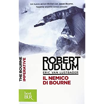 Il Nemico Di Bourne