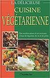 Image de La délicieuse cuisine végétarienne