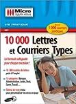 10 000 lettres et courriers types