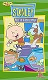 Stanley - Held im Kinderzimmer [VHS]