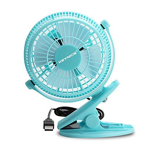Kleine Klimaanlage Geräte Haushaltsgeräte Uk-360 Grad Tragbare Reise Fan Wiederaufladbare Usb Clip Auf Mini Schreibtisch Pram-cot Auto Fan