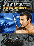 Thunderball [Ultimate Edition] [Import anglais]
