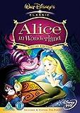 Alice in Wonderlan [Reino Unido] [DVD]