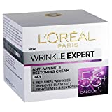 Loreal Wrinkle Expert Anti-Wrinkle Restoring Day Cream with Calcium (For Age 55+) 50