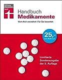 Handbuch Medikamente: Vom Arzt verordnet. Für Sie bewertet. - Bopp Annette, Herbst Vera