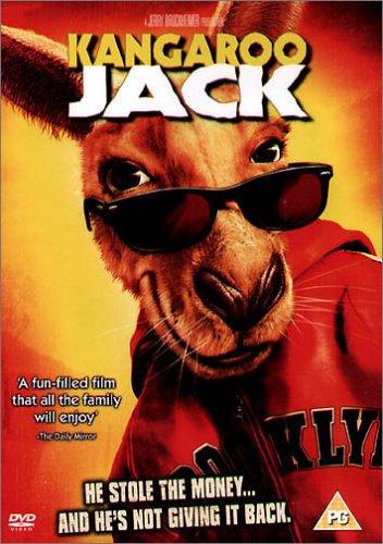 Kangaroo Jack [UK Import]