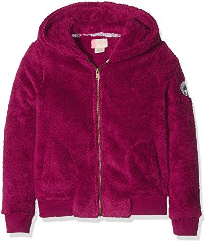 roxy-window-blues-chaqueta-de-polar-grueso-para-nina-color-rojo-talla-xxl