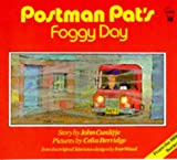 Postman Pat's Foggy Day (Postman Pat - storybooks)