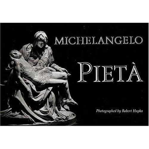 Michelangelo : Pieta