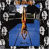 Def Leppard: High & Dry (Audio CD)