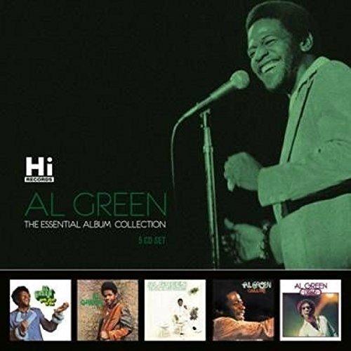 The Essential Album Collection (5cd Box) -
