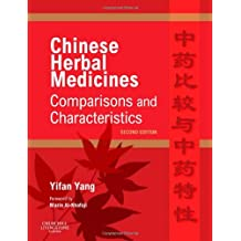 Chinese Herbal Medicines: Comparisons and Characteristics